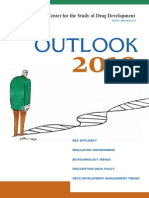 Biotech Tuft Outlook 2010