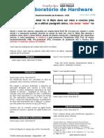 Modelo Artigo - FATEC - Laboratório de Hardware