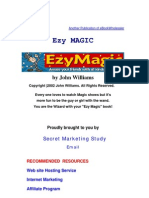 Magic Tricks 110 Page Ebook