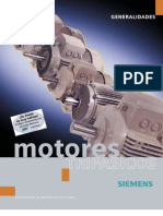 catalogo motores siemens