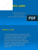 AIDS Lec 2004