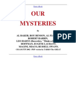 Al.Baker.&.Co..-.Our.Mysteries