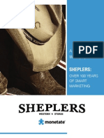 Sheplers - Over 100 Years of Smart Marketing