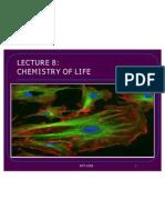 Chemistry of Life-krt