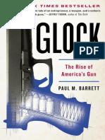 Glock by Paul M. Barrett - Excerpt