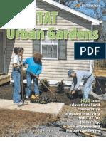 Tennessee; Habitat Urban Gardens