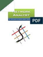 Network Analyst - El Análisis de Redes Desde ArcGIS 9