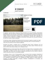 Com Presse Guillaume de Chassy -BEE050