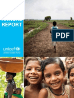 U.S. Fund for UNICEF Annual Report 2011