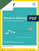 Tutorial Sketchup