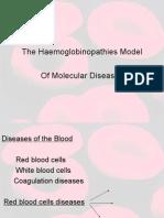 Student Hemoglobin Op at Hies