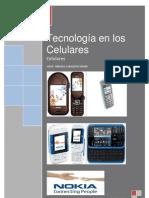 Tecnologia en Los Celulares