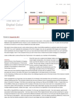 The Art of Digital Color | Fxguide