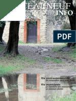 Lettre du Maire -2011-10