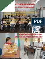 Grupo de Investigación del  programa de Administración de