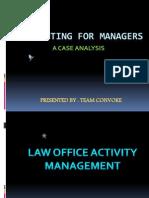 AFM Case Study