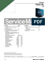 Philips 19PFL3403-55 TCS1[1].0L_LA