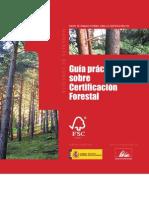 guia práctica Certificación Forestal FSC