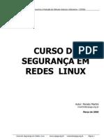 Curso de Seguranca Em Redes Linux (Pt_BR)