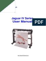 Jaguar IV User Manual