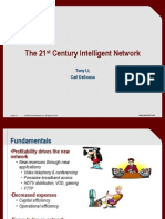 9 the 21st Century Intelligent Network