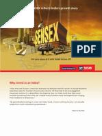 Kotak Sensex ETF Low Res PPT