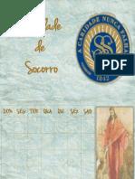 2012 Calendar - Sociedade de Socorro Original)