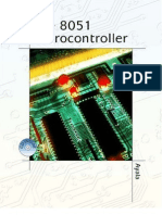 AYALA - 8051 Micro Controller Architecture Programming and Applications