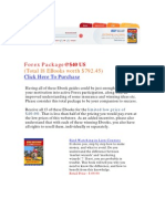 Forex eBooks Package