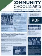 Ws12 CSA Brochure