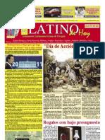 El Latino de Hoy WEEKLY Newspaper | 11-23-2011