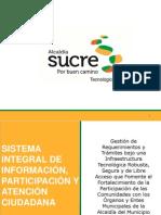 Casetel Alcaldia Sucre