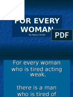For Every Woman