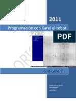 Guia de Programacion Con Karel El Robot