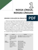 PORTUGUES NA PRATICA V2_CAP1 - Explicação de Anglicismo