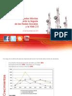 DIGITEL Presentacion Redes Moviles y Redes Sociales