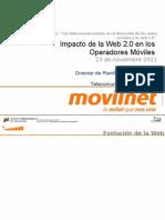 Presentacion - Sr. Juan Duque -Movilnet