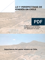 1.- Import an CIA Del Sector Minero en Chile