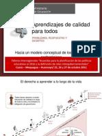 3 Modelo Conceptual Procesos Pedagogicos