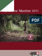 Landmine Monitor 2011