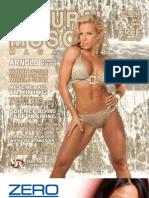 Natural Muscle - May 2006