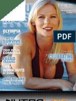 Natural Muscle - November 2006
