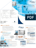 Vitek 2 Compact Brochure