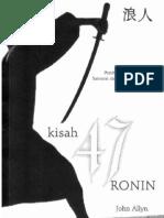 John Allyn - Kisah 47 Ronin
