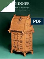 20th Century Design | Skinner Auction 2577B