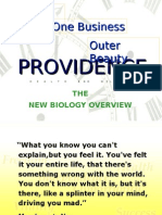 New Biology Final version
