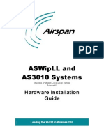 ASWipLL HW Installation Guide v08-480