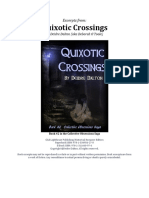 Quixotic Crossings (*EXCERPTS ONLY*)