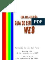 Guia de Estilos Para WEB