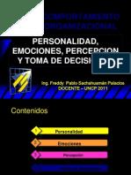 Sem 3 - Co - Personal Id Ad - Emociones